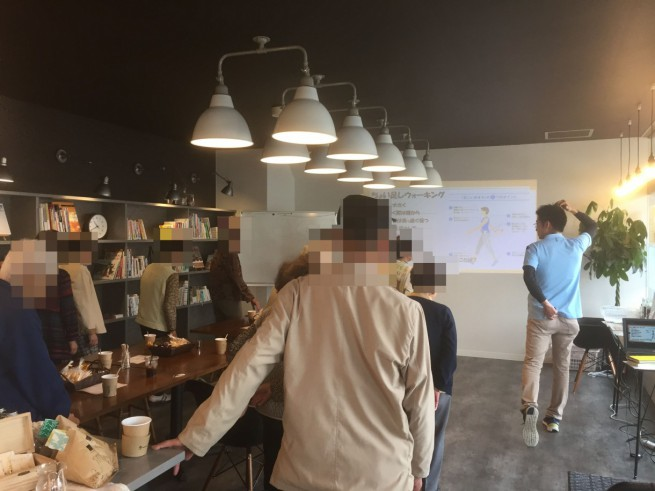 オレンジカフェ2